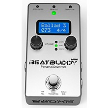 Open BoxSingular Sound BeatBuddy Mini