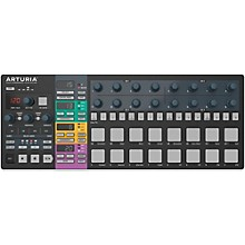 Open Box Arturia BeatStep Pro Limited Black Edition