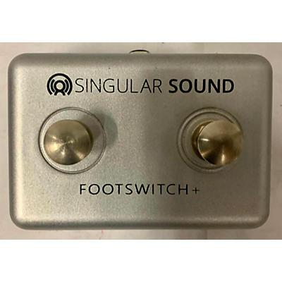 Singular Sound Beatbuddy Footswitch Drum Machine