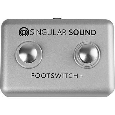 Singular Sound Beatbuddy Footswitch+