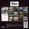 Browntrout Publishing Beatles 2017 12x12 Trends Calendar thumbnail