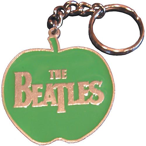 C&D Visionary Beatles Apple Keychain