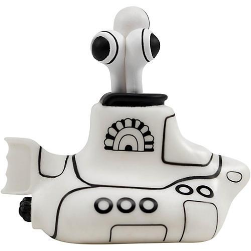 Funko Beatles Black and White Submarine 4 1/2-Inch Titans Figure