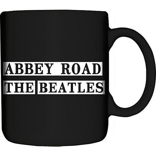 C&D Visionary Beatles Mug - Abbey Road