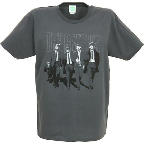 Gear One Beatles The Walk Men's T-Shirt
