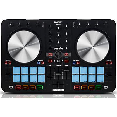 Reloop Beatmix 2 MK2 DJ Controller