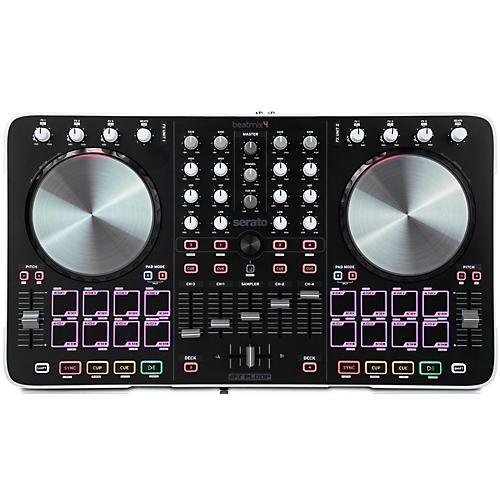 Reloop Beatmix 4-Track Controller