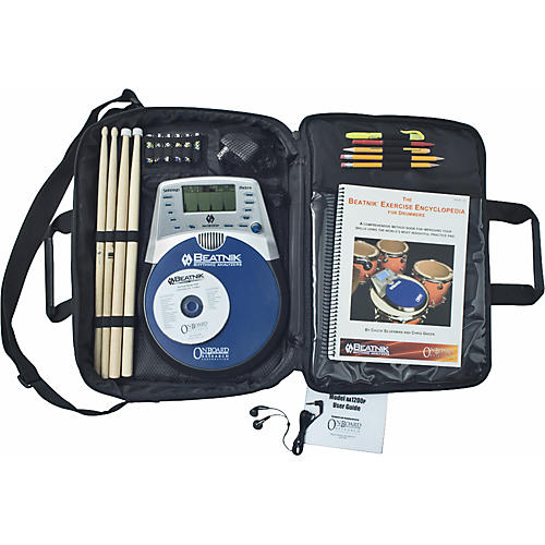 Beatnik Beatnik Pro-Bag Carrying Case