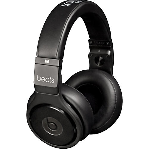 Monster Beats Pro Special Edition Detox Professional Headphones