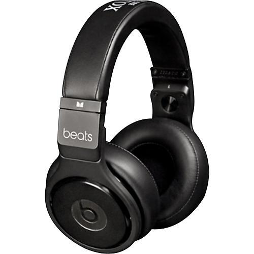 Monster Beats Pro Special Edition Detox Professional Headphones