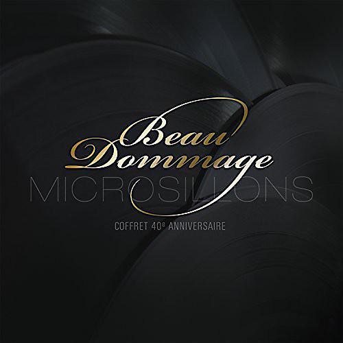 Alliance Beau Dommage - Coffret 40E Anniversaire