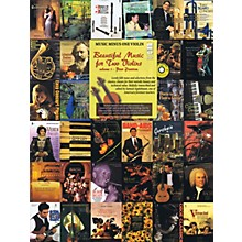 Music Minus One Beautiful Music for Two Violins Music Minus One Series Softcover with CD Edited by Samuel Applebaum