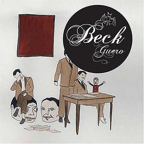 Alliance Beck - Guero