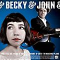 Alliance Becky & John - I'll Be There If You Ever Want/I'm Making Plans thumbnail