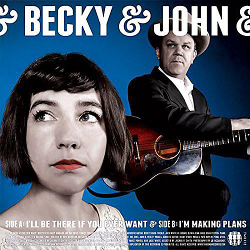 Alliance Becky & John - I'll Be There If You Ever Want/I'm Making Plans