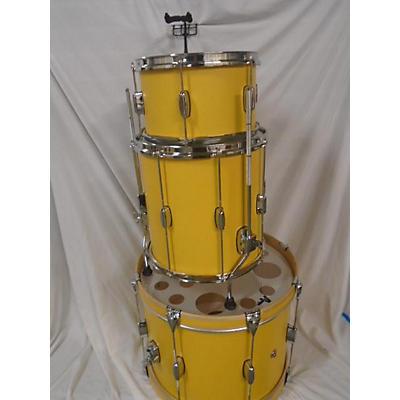 Barton Drums Beech Drum Kit
