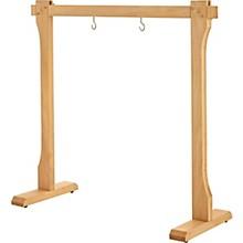 Open BoxMeinl Beech Wood Gong Stand