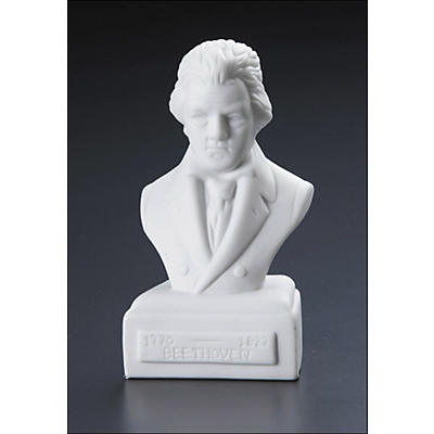 "Willis Music Beethoven 5"" Composer Statuette"