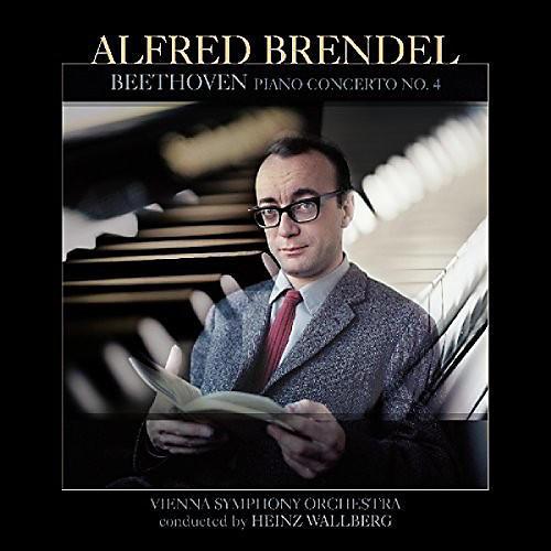 Alliance Beethoven: Piano Concerto 4