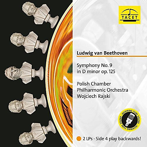 Alliance Beethoven: Symphony 9 in D Minor Op. 125