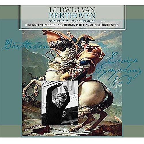 Alliance Beethoven: Symphony No. 3 Eroica