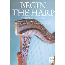 Waltons Begin the Harp Waltons Irish Music Books Series Written by Nancy Calthorpe