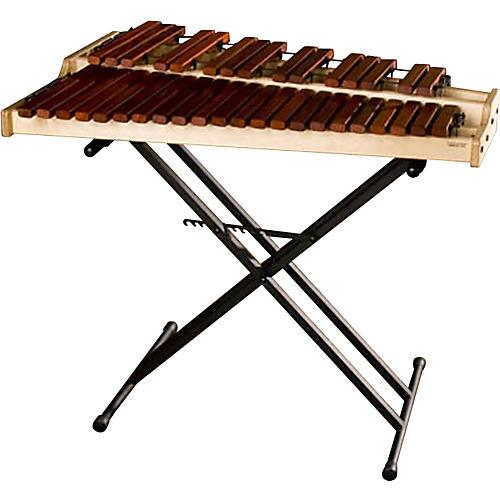 Marimba Warehouse Beginner Student Xylophone 3 Octave (F-F) Padouk