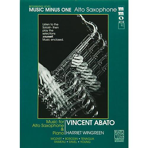 Hal Leonard Beginning Alto Sax Solos, vol. II