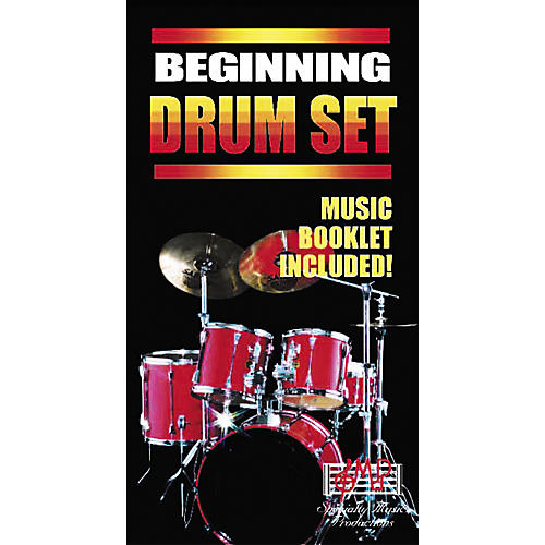 Specialty Music Productions Beginning Drum Set
