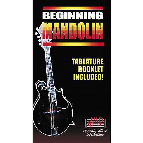 Specialty Music Productions Beginning Mandolin Video