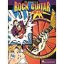 Hal Leonard Beginning Rock Guitar For Kids Book