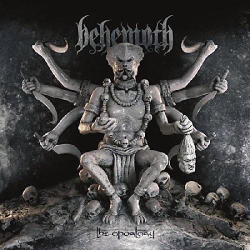Alliance Behemoth - Apostasy