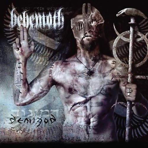 Alliance Behemoth - Demigod