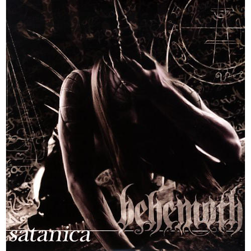 Alliance Behemoth - Satanica