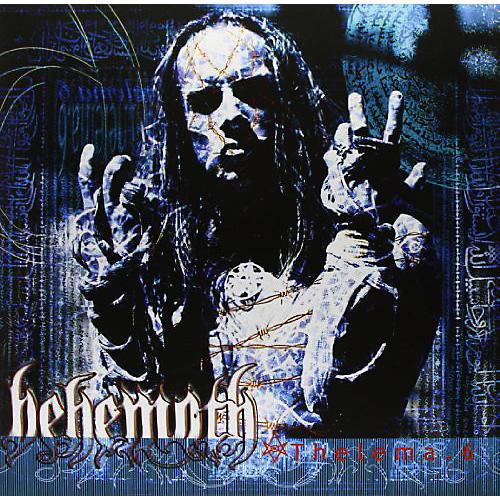 Alliance Behemoth - Thelema 6