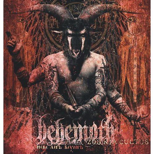 Alliance Behemoth - Zos Kia Cultus
