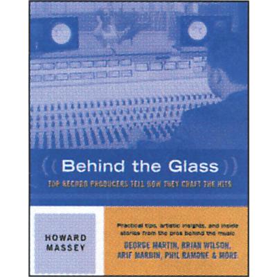 Miller Freeman Behind The Glass Book