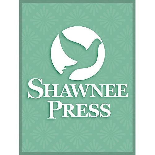 Shawnee Press Behold the Child of Bethlehem SATB Composed by Douglas Nolan
