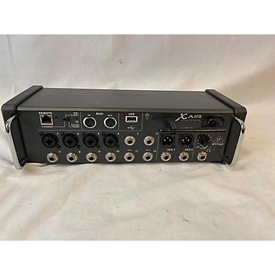 Behringer Behringer X AIR XR12 Digital Rackmount Mixer Digital Mixer