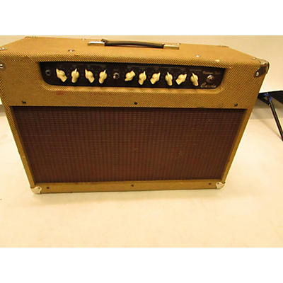 Carvin Bel Aire 212 Tube Guitar Combo Amp