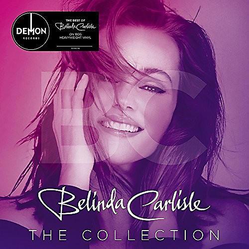 Alliance Belinda Carlisle - Collection