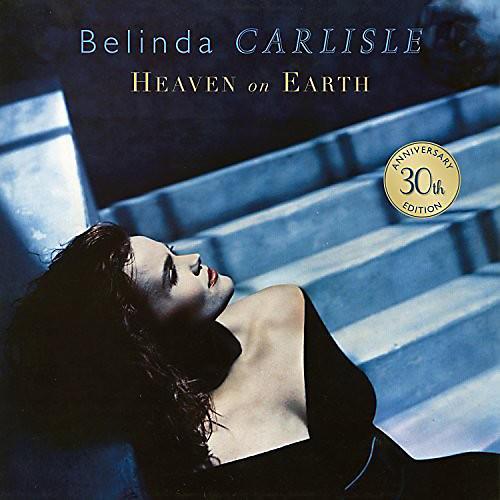 Alliance Belinda Carlisle - Heaven On Earth: 30th Anniversary Edition