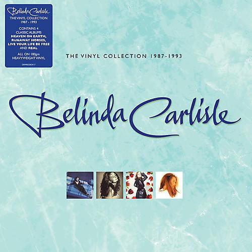 Alliance Belinda Carlisle - Vinyl Box Set