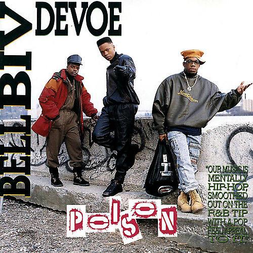 Alliance Bell Biv DeVoe - Poison