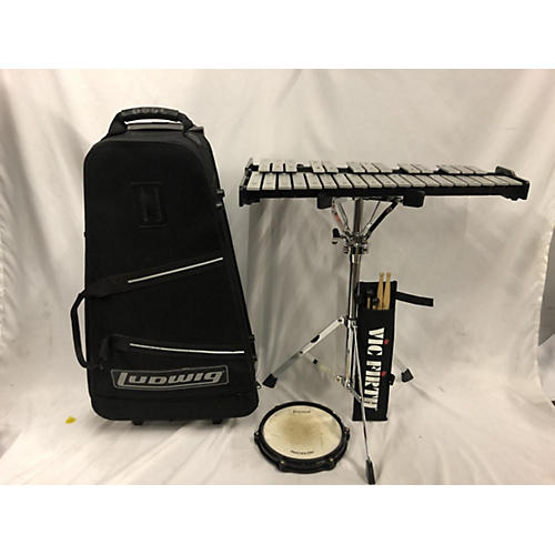 Ludwig Bell Kit Concert Percussion Bells