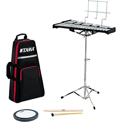 TAMA Bell Kit with Backpack Bag