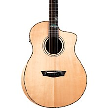 Washburn Bella Tono Allure SC56S Studio Acoustic-Electric Guitar