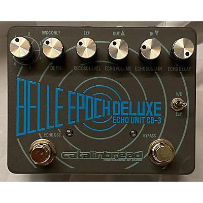 Catalinbread Belle Epoch Deluxe Effect Pedal