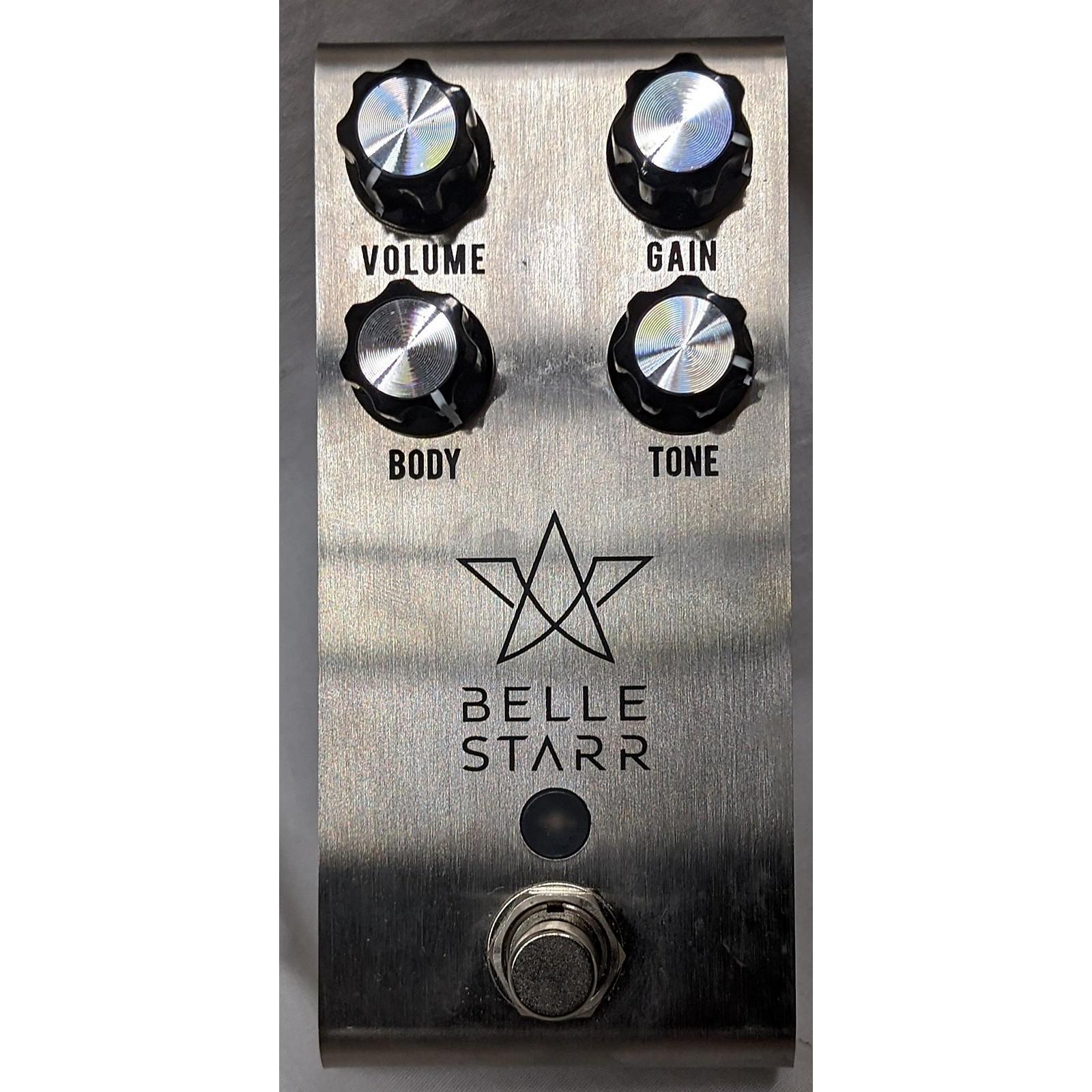 Jackson Audio Belle Star Effect Pedal
