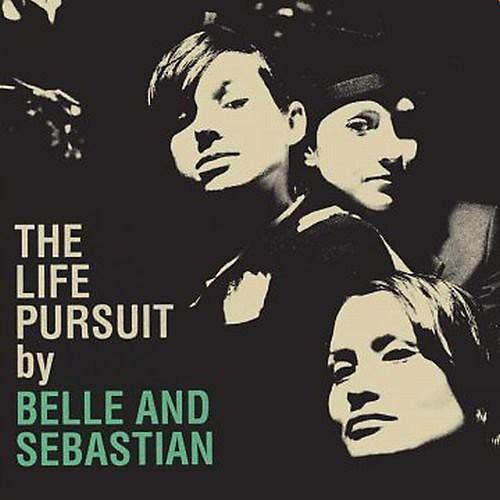 Alliance Belle and Sebastian - Life Pursuit